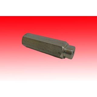 Kupplungskopf Kupplungsköpfe gelb für Bremse mit Ventil M16 M22 LKW  Auflieger